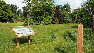 Little Chalfont - Little Chalfont Nature Park