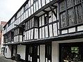 The Old Tudor Steak House, Shrewsbury 04.JPG
