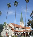 The Parish Church of St. Mark (Glendale, California).JPG