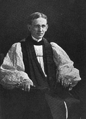 Frank McElwain - Image: The Rt. Rev. Frank Arthur Mc Elwain