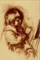 The Small Painter - Auguste Renoir.png