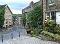 The Square, Dobcross - geograph.org.uk - 848233.jpg