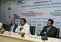The Union Minister for Textiles, Dr. Kavuru Sambasiva Rao addressing the National Seminar on Innovation & Technological Advancements – Growth Mantra for Textile Industry, in New Delhi on August 02, 2013.jpg