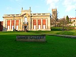 Usher Art Gallery
