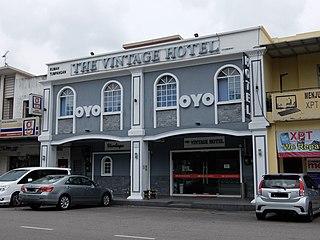 Oyo Rooms Indian hospitality company