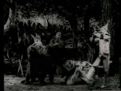 the wonderful wizard of oz 1910 film wikipedia
