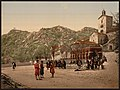 The convent, Cetinje, Montenegro-LCCN2001699411.jpg