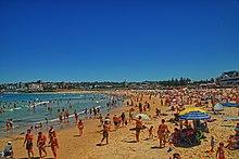 Bondi Beach - Wikipedia
