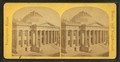 The custom house, from Robert N. Dennis collection of stereoscopic views.png