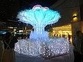 The illuminations at Namba Parks (6).jpg