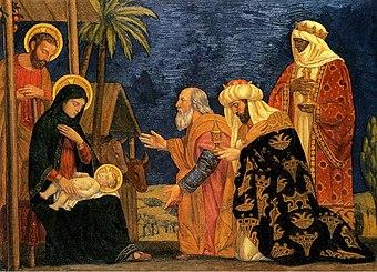 Christmas | Religion-wiki | FANDOM powered by Wikia