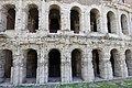 Theatre of Marcellus - Rome, Italy - DSC00585.jpg