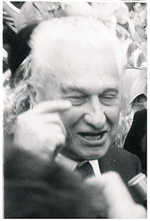 Thomas J. Bata Czech-born Canadian businessman