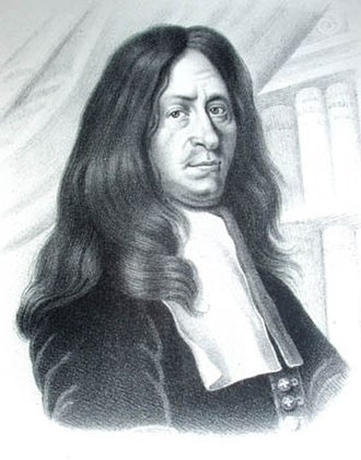 Thomas Bartholin - Thomas Bartholin