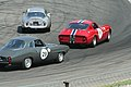 Three cars at Monza historics 2015.jpg