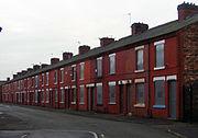 Thursfield Street, Salford