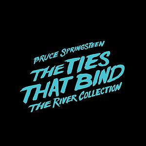 The River (Bruce Springsteen album) - Image: Tiesthatbindspringst een
