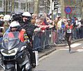Tilahun regassa marathon rotterdam 2013.jpg