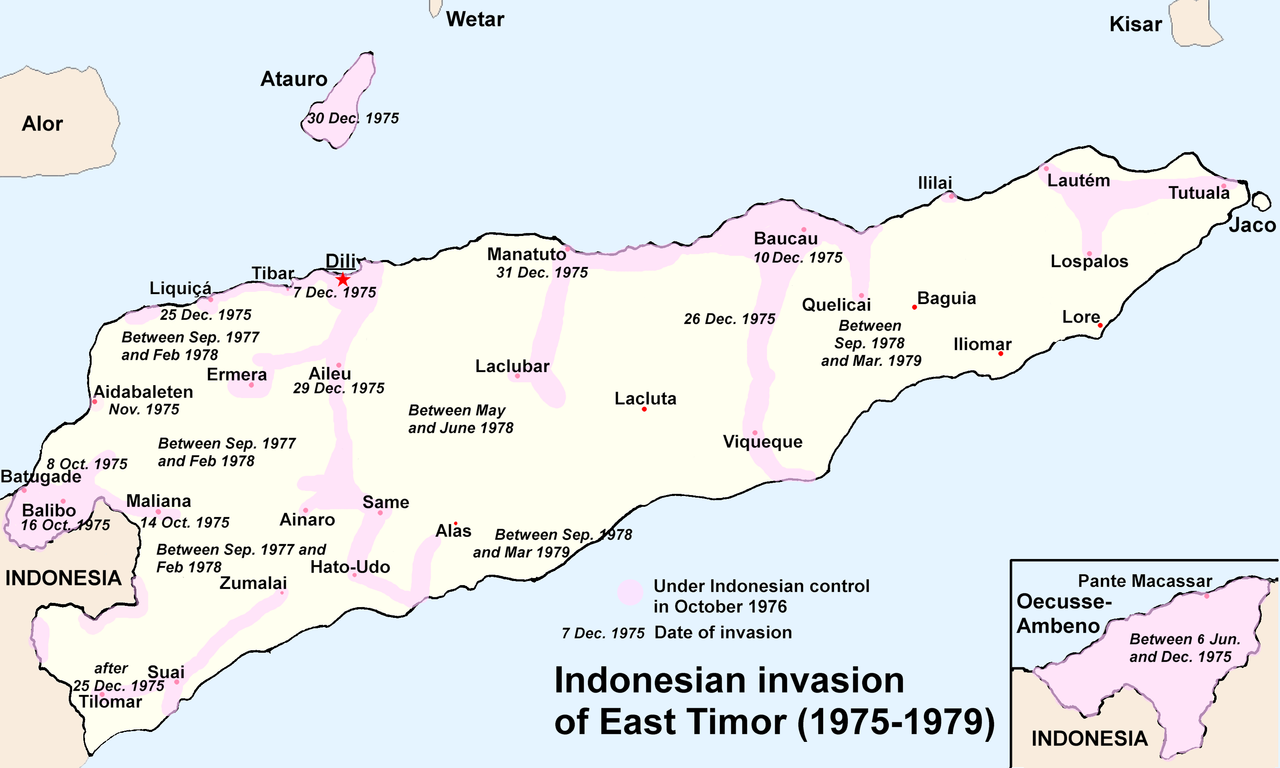 future east timor Australia and east timor signed a 2006 treaty on sharing future greater sunrise revenue but the relationship plunged when east timor accused australian spies of bugging its cabinet discussions to .