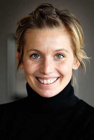 Tina Nordström - Tina Nordström