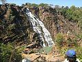 Tirathgarh Falls, Jagdalpur, chattisgarh.jpg