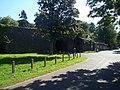 Tiverton , Car Park, Toilets and Lime Kiln - geograph.org.uk - 1265095.jpg