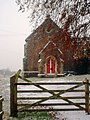 Tiverton , St John's Church - geograph.org.uk - 1281138.jpg