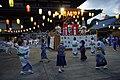 Tokyo Zōjō-ji temple festival 20100730 7109.jpg