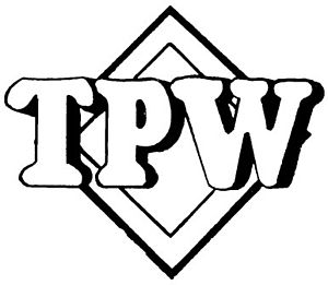 Toledo, Peoria & Western Railroad logo, no longer in use.jpg