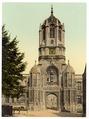 Tom Tower, Oxford, England-LCCN2002708037.tif