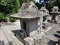 Tomb of Komatsu Chika.JPG