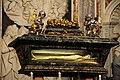 Tomb of Saint Rainerius - Cappella di San Ranieri, Duomo di Santa Maria Assunta - Pisa, Italy - 13 Sept. 2012.jpg