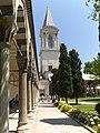 Torre de la Justicia (Adalet Kulesi). Estambul.jpg