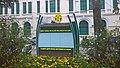 Tourist Information Stand, Hoan Kiem District, Hanoi (2018) 02.jpg