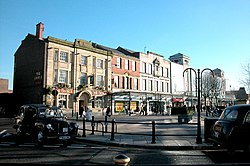 Town Centre Bury - geograph.org.uk - 35048.jpg