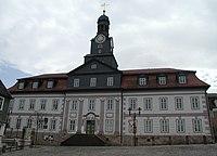 Town Hall Koenigsee Thuringia Germany.jpg