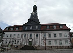 Town Hall Koenigsee Thuringia Germany.jpg