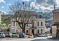 Town hall of Aubin Aveyron 03.jpg