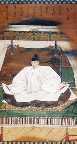 Easterners - Toyotomi Hideyoshi, who invaded Korea in 1592