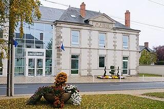 Traînou Commune in Centre-Val de Loire, France
