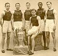 Track (men's), 1907 ICAA point winners UPenn.jpg