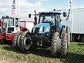 Tractor at Werktuigendagen 2005.jpg