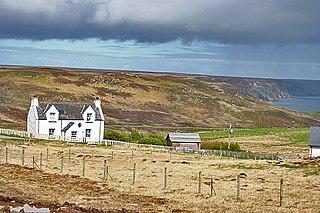 New Tolsta Human settlement in Scotland