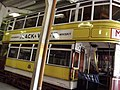 Tram Depots - National Tramway Museum - Crich - Leeds 399 (15384436692).jpg