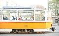 Tramway in Sofia in Alabin Street 2012 PD 009.jpg