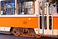Tramway in Sofia in Alabin Street 2012 PD 045.jpg