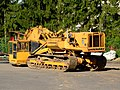 Trencher Dynapac-Hoes 3000 of Dynapac-Hoes GmbH p1.JPG