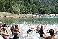 Triathlon - Lago del Salto 2013 (9379795664).jpg