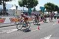Triathlon Genève 2013 - 21072013 - ITU Triathlon European Cup Men - Cycling 1.jpg