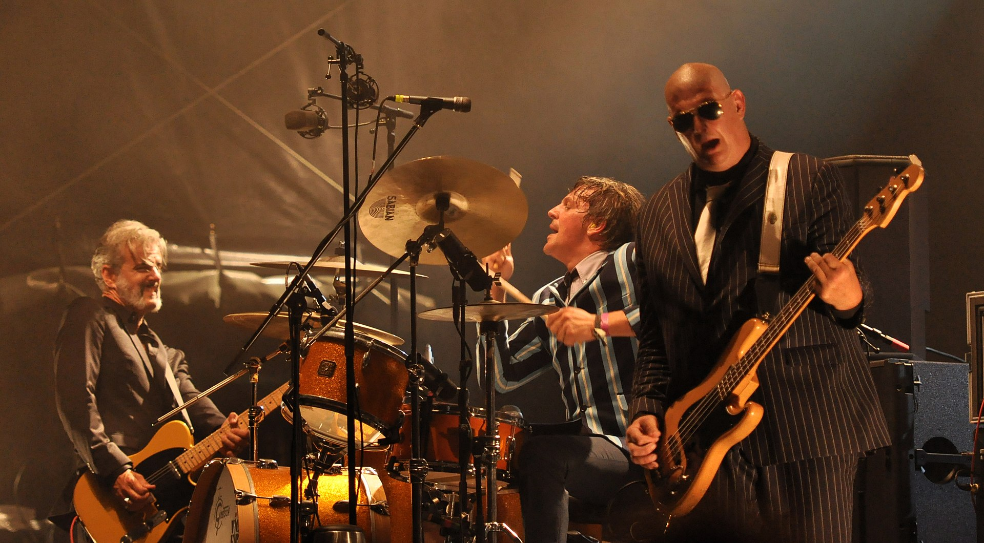 Triggerfinger (band) - Wikipedia